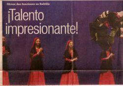 """""""La Prensa Vitrina"""" (San-Pedro)"""